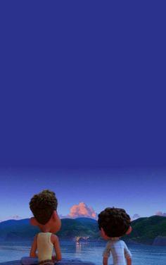 Disney Pixar Movies, Disney Art, Cute Disney Wallpaper, Cartoon Wallpaper, Badass Wallpaper Iphone, Lucas Movie, Character Wallpaper, Anime Couples Manga, Cartoon Pics
