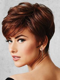 What to Wear With a Pixie Cut – Women Fashion Tips – Hairdo Chicks Modern Bob Hairstyles, Trending Hairstyles, Hairstyles Haircuts, Straight Hairstyles, Boy Haircuts, Formal Hairstyles, Haircut For Older Women, Short Hair Cuts For Women, Blonde Bob Haircut