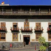 La Casa de Los Balcones- La Orotava
