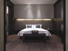 Luxury Puli Hotel and Spa in Shanghai designed by Layan Design group _: