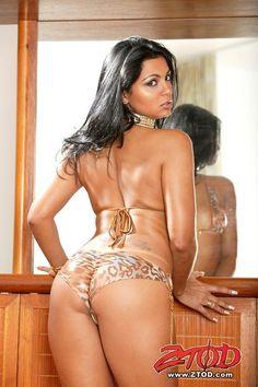 Sexiest brazilian porn star
