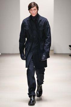 Jil Sander - Fall 2015 Menswear - Look 30 of 33