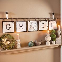 Grace. Salvation is God's gift freely given.
