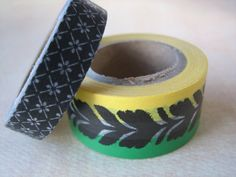 Tape in Gift Wrapping - Etsy Craft Supplies