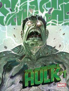 Jose Ladronn - Hulk