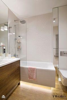 Łazienka - zdjęcie od Klaudia Tworo Projektowanie Wnętrz - Łazienka - Klaudia Tworo Projektowanie Wnętrz
