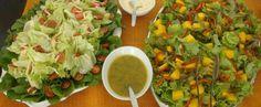 Receita de Molho para Salada