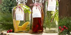 These flavored spirits are the best party favor anyone could ask for.