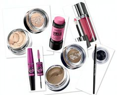 Get the look! Anna Kendrick's makeup artist used these Maybelline New York products for her Grammy look! #makeup