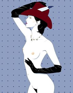 http://milnersblog.files.wordpress.com/2012/09/patrick-nagel-sexy-woman-2-artwork.jpg