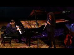 Fred Hersch and Anat Cohen | MIM Music Theater