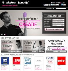 Adopteunejeunedip. un cv sous le modèle du site adopte un mec ... original et super créatif #emploi #cv2.0 #etudiant