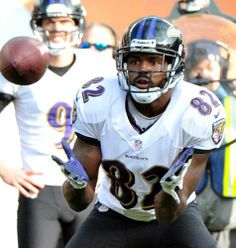 Torrey Smith-WR- Baltimore Ravens