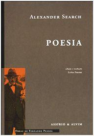 Fernando Pessoa/ AlexanderSearch -  Poesia