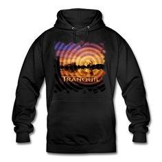 Zeige Deine Leidenschaft für Trance Musik! TRANQUIL Trance Music, präsentiert von Melody-of-Light.com
