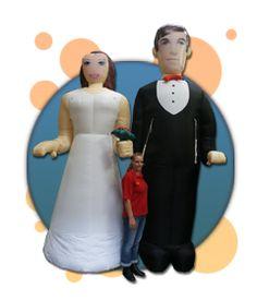 Wil je, je aanstaande echtgenoot of echtgenote eens echt verrassen zorg dan voor deze super verrassing!   #Bruiloft