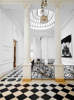 Neue Galerie, New York