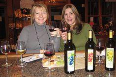 Girls Getaway to Lynfred Winery