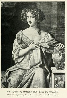 Hortensia de Mancini
