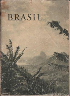 Fotografia A. Bon, M. Gautherot & P. Verger (fotos). Brasil. 1ª edição. Livraria Agir Editora, 195