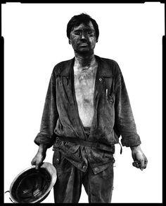 Richard Avedon Portrait