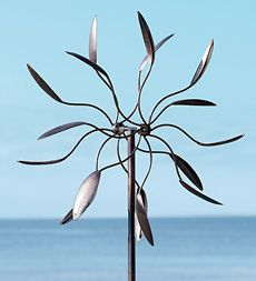Our wind spinners, whirligigs and garden spinners bring incredible movement to your outdoor décor. Shop metal wind spinners, copper wind spinners and more. Metal Yard Art, Metal Art, Kinetic Wind Spinners, Silverware Art, Spoon Art, Wind Sculptures, Kinetic Art, Junk Art, Welding Art