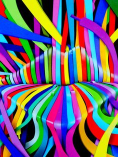 """[Radical Lip Color] - Pour un baiser """"enlacets"""" colorés (original pinner's comment in French)"""