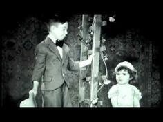 """Alfalfa sings """"The Object of my Affection"""" to Darla #alfalfa"""
