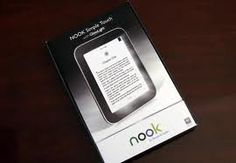 Barnes and Noble NOOK eBook Reader WIFI ONLY by Barnes & Noble. $109.99. Product Description Choose an eBook using the beautiful color touch screen, then watch it appear instantly on the E Ink® display, where text appears as crisp as a printed page. The 16-level gray scale display offers great contrast with no glare or backlight. Choose from five font sizes so you can read with ease. WiFi only version. Save 27% Off!