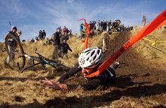The AJ Hckett Bungy New Zealand Cyclocross Championships, Jardine Park,  Queenstown WInter Festival, Queenstown, New Zealand | by Photographers Giving Back Award PGB