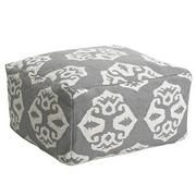 West Elm Andalusia Pouf