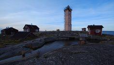 Söderskär - revisited - Porvoo, Southern Finland