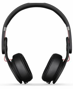 Beats By Dr.Dre  - Mixr Black - 249 € TTC - Casque audio by ToneMove