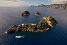 Ilha Il Galli, Itália – US$ 268 milhões