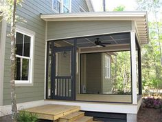 Green Homes for Sale - Darien, Georgia Green Home
