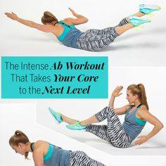 The Muscle: Internal Obliques - Fitnessmagazine.com