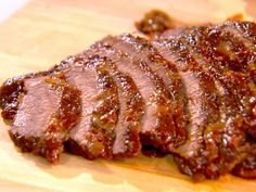 The Ultimate Pesach Brisket    Ingredients:    1 3-4lb Brisket    1 Bottle of Ketchup    1 packet of Onion Soup Mix     1/4 cup of packed brown dark sugar    1 1/2 cups of water