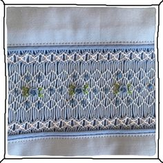Image result for スモッキング刺繍