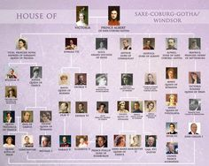 """bulletproofjewels: """" ♕ Queen Victoria: Grandmama of Europe It is a well known fact that Queen Victoria of England saw in her children a destiny to marry into all the great royal houses of Europe. And so her wish was certianly fulfilled; Queen Victoria Family Tree, Queen Victoria Children, Queen Victoria Prince Albert, Queen Victoria Facts, European History, British History, Asian History, Tudor History, Queen Victoria Descendants"""