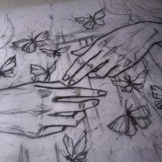 "47 Likes, 1 Comments - Liiga Klavina (@liigaklavina) on Instagram: ""Sketching..."""