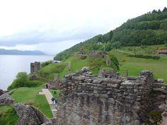 scottish scenery | Thread: Scotland Castles + Aldwick castle, and some scenery