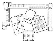 Louis Kahn : Dominican Motherhouse - Google-Suche