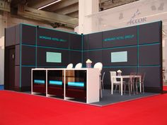 tradeshow | Best Photo of Modern Trade show booth