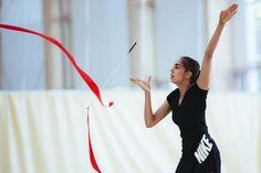Margarita Mamun (Russia), new routines for 2016 season