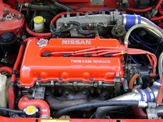 - Page 2 B13 Nissan, Nissan Almera, Nissan Sentra, Water Cooling, Sump, Wide Body, Just Run, Old Cars, Rigs