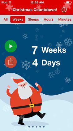 Countdown to Christmas  #countdowntochristmas