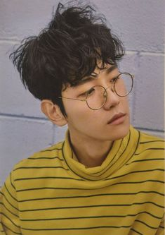 Baekhyun Lucky One photoshoot <3