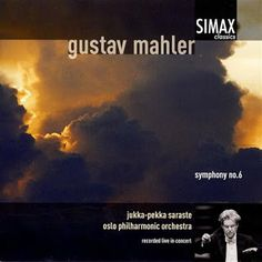 Den Klassiske cd-bloggen: Et Mahler-orkester av rang
