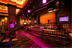 Crown Casino chose Urban Intelligence to manage the audio-visual component of their $50 million West End redevelopment.