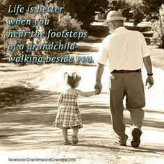This goes for Nana & Pop-Pop Quotes About Grandchildren, Grandkids Quotes, Grandmothers Love, Grandma Quotes, Grandma And Grandpa, Family Quotes, Baby Quotes, Grandparents, My Children